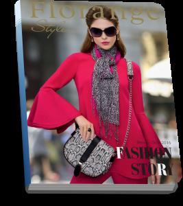 Каталог аксессуаров Флорайж Стайл - Fashion Story