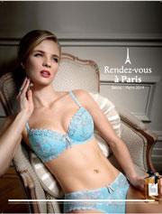 Каталог Floranfe (Флоранж) Rendez-vous a Paris