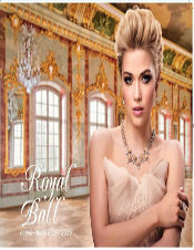 "Каталог Флоранж ""The Royal Ball"""