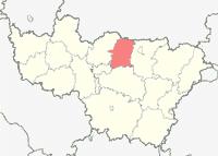 Florange (Флоранж) Камешково