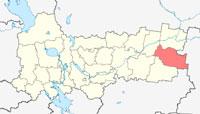 Florange (Флоранж) Кичменгский Городок