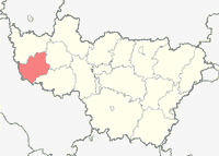 Florange (Флоранж) Киржач