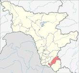 Florange (Флоранж) Новобурейский