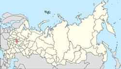 Флоранж Владимирская область