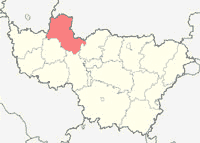 Florange (Флоранж) Юрьев-Польский