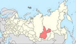 Флоранж Иркутская область