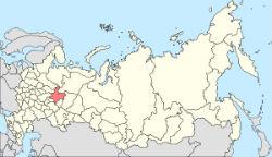 Флоранж Кировская область
