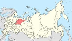 Флоранж Республика Коми
