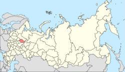 Флоранж Костромская область
