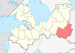 Florange Флоранж Бокситогорск