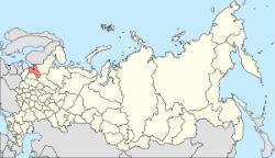 Флоранж Ленинградская область
