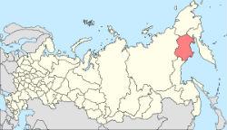 Флоранж Магаданская область