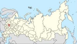 Флоранж Московская область