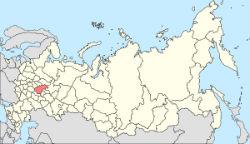 Флоранж Нижегородская область