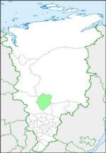 Florange (Флоранж) Северо-Енисейский