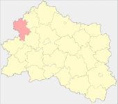 Florange Флоранж Хотынец Орловская область