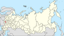 Флоранж Орловская область