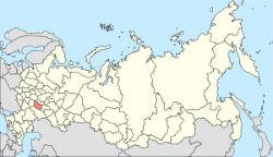 Флоранж Пензенская область