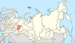 Флоранж Пермский край