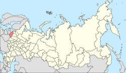 Флоранж Псковская область