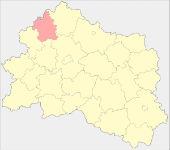Florange Флоранж Знаменское Орловская область