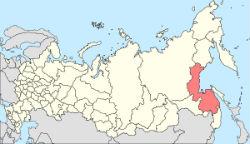 Флоранж Хабаровский край