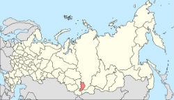 Флоранж Республика Хакасия