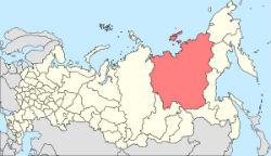 Флоранж Республика Саха (Якутия)
