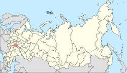 Флоранж Рязанская область