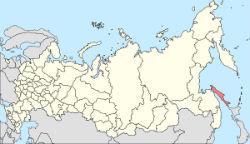 Флоранж Сахалинская область