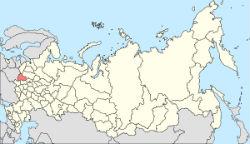 Флоранж Смоленская область