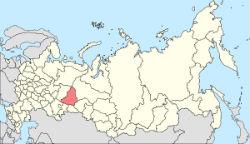 Флоранж Свердловская область