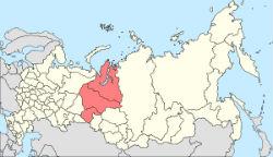 Флоранж Тюменская область