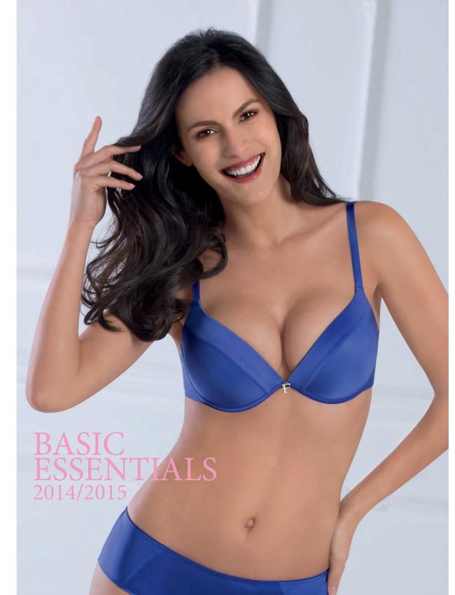 Florange (Флоранж) Basic Essentials 2014/2015