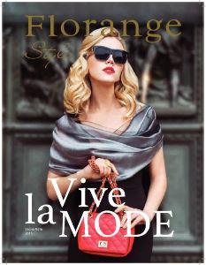 Флоранж Стайл Vive La Mode