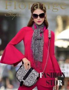 Каталог Флоранж Стайл - Fashion Story